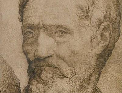 Oliver St. John Gogarty's Revolver: On DVD: Michelangelo ...