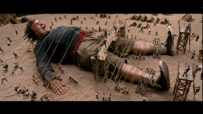 gulliver s travels film review 19072018  complete summary of jonathan swift's gulliver's travels enotes plot summaries cover all the significant action of gulliver's travels.