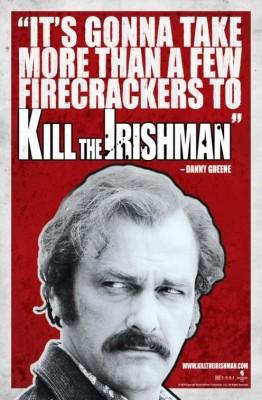 Kill the Irishman (Blu-ray) : DVD Talk Review of the Blu-ray