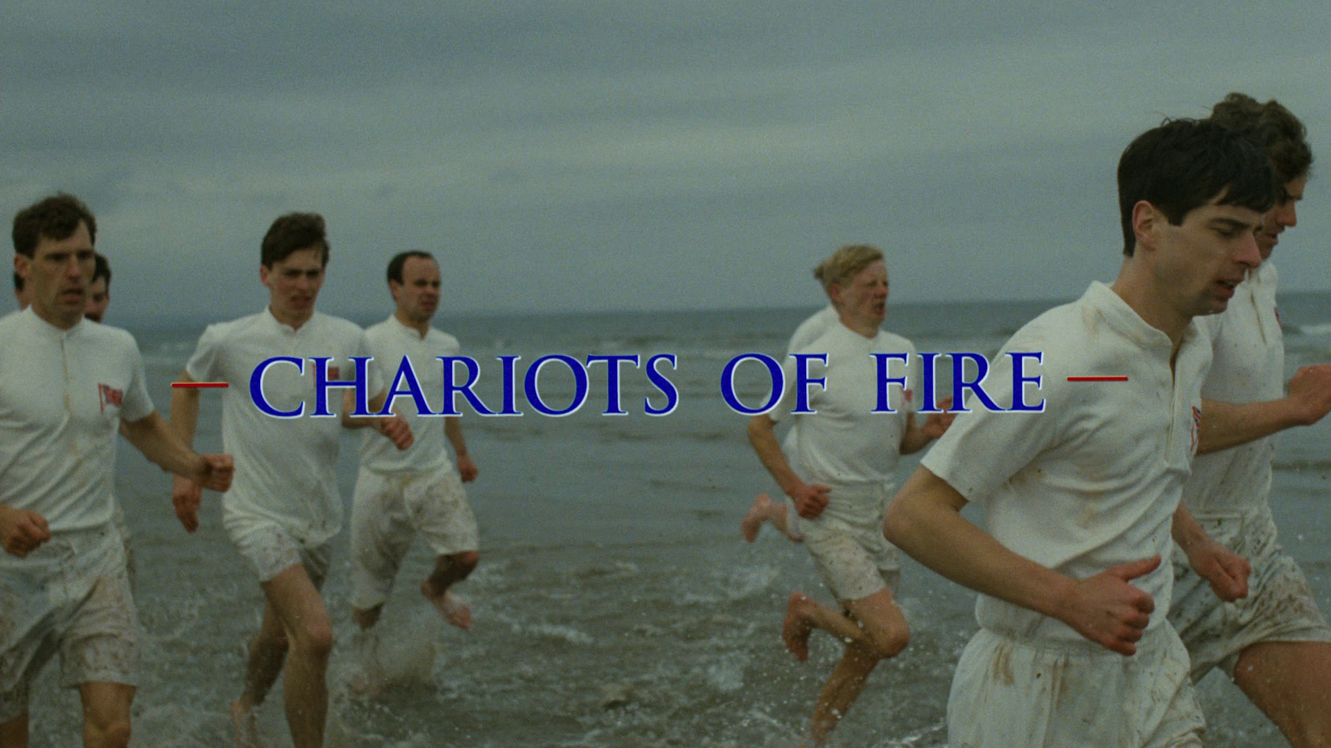 chariots of fire online