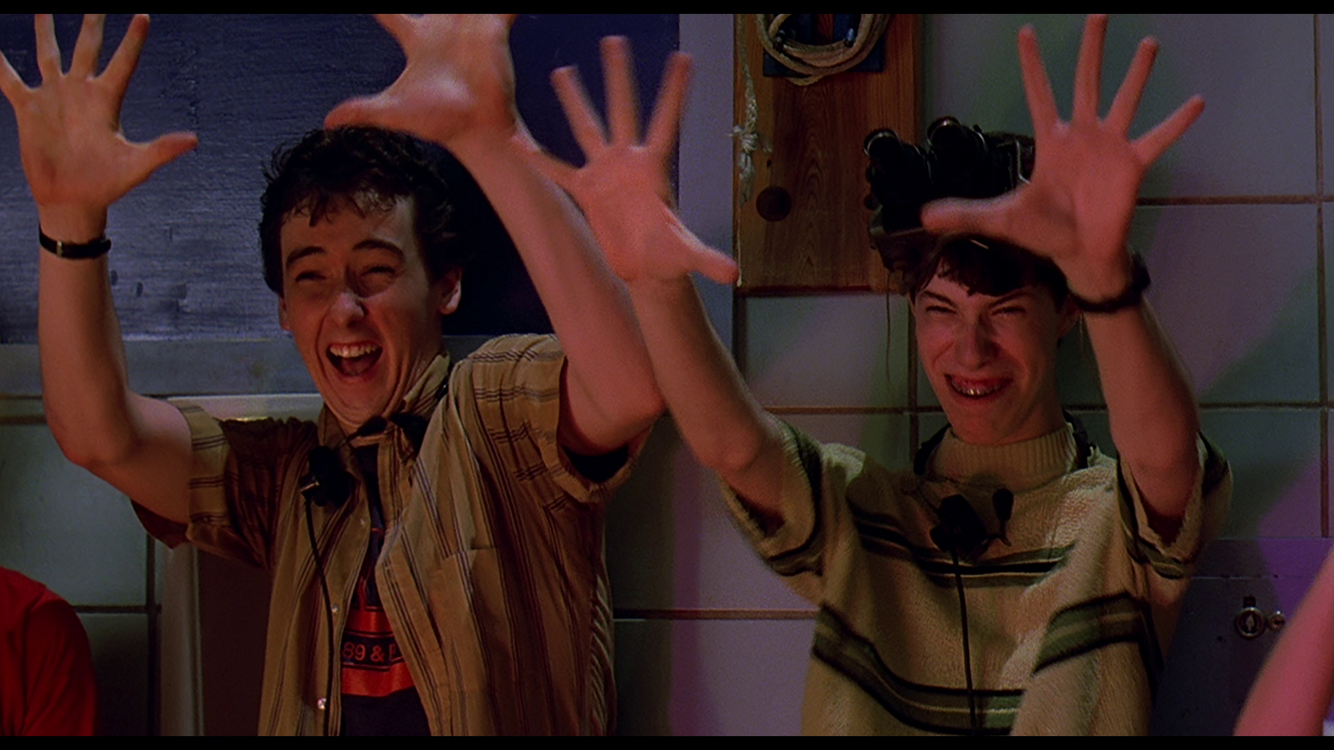 Sixteen Candles Blu Ray Dvd Talk Review Of The Blu Ray