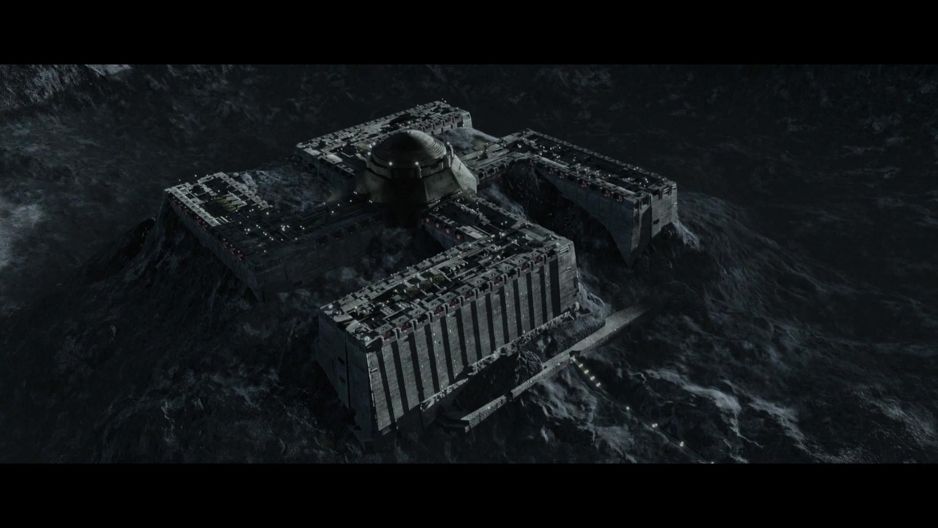 nazi moon base iron sky - photo #9