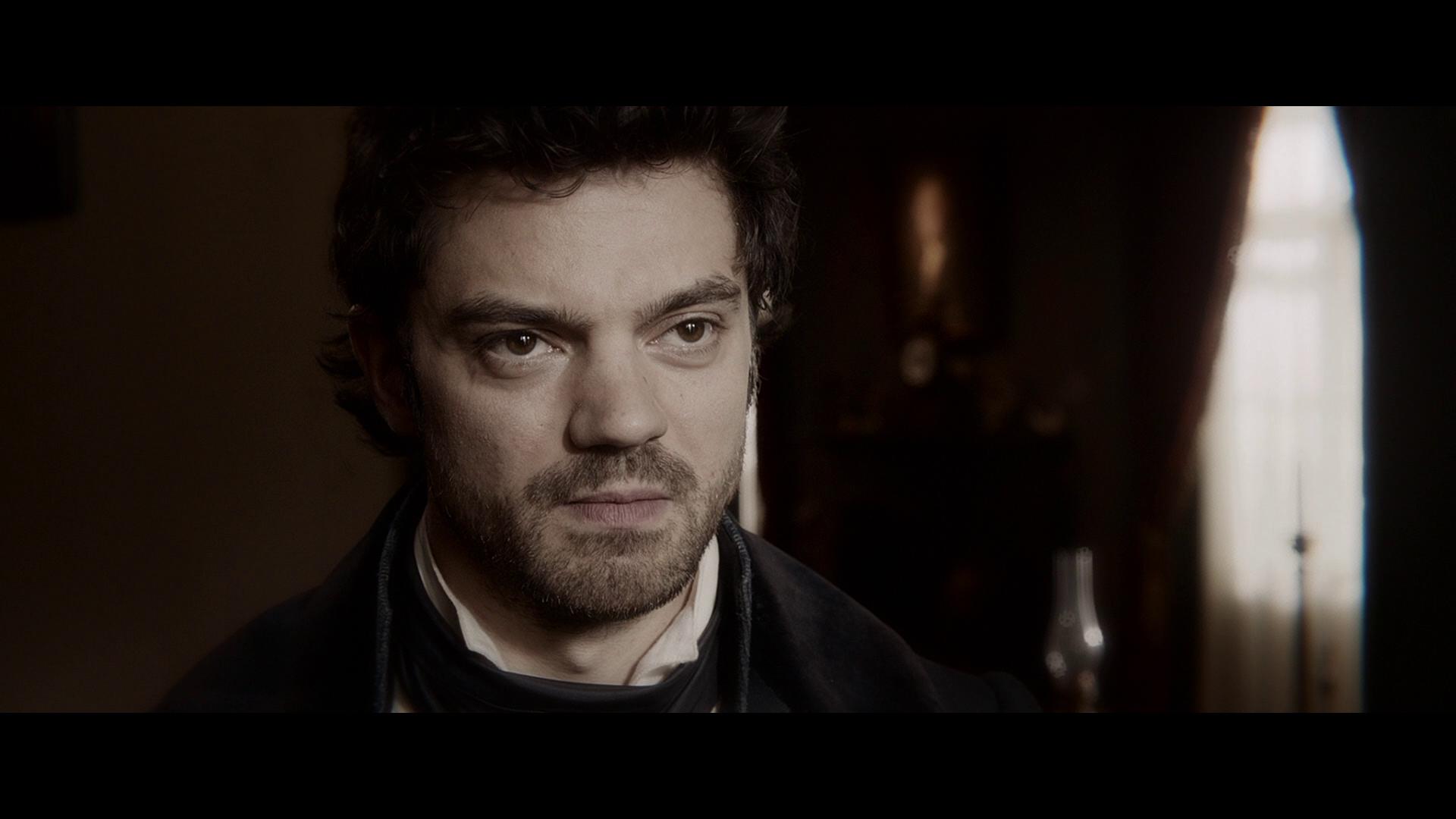 Abraham Lincoln Vampire Hunter Adam