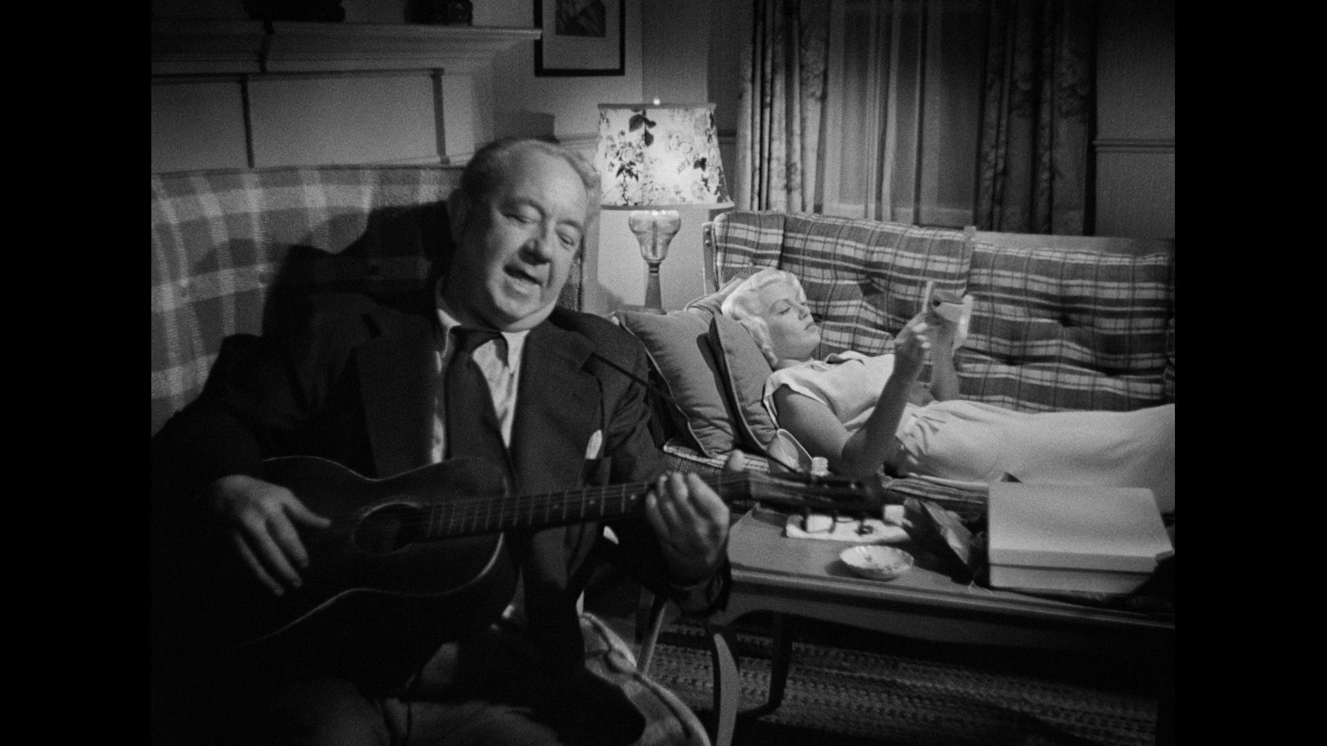 The Postman Always Rings Twice (1946) (Blu-ray) : DVD Talk ...