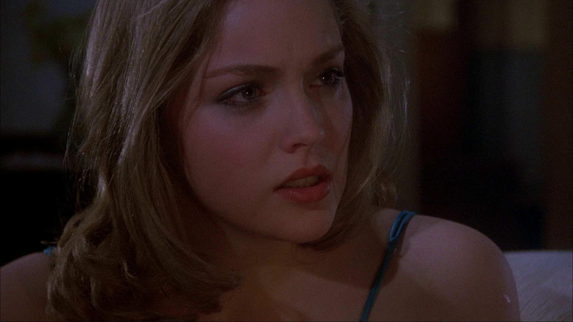 Sharon Stone deadly blessings