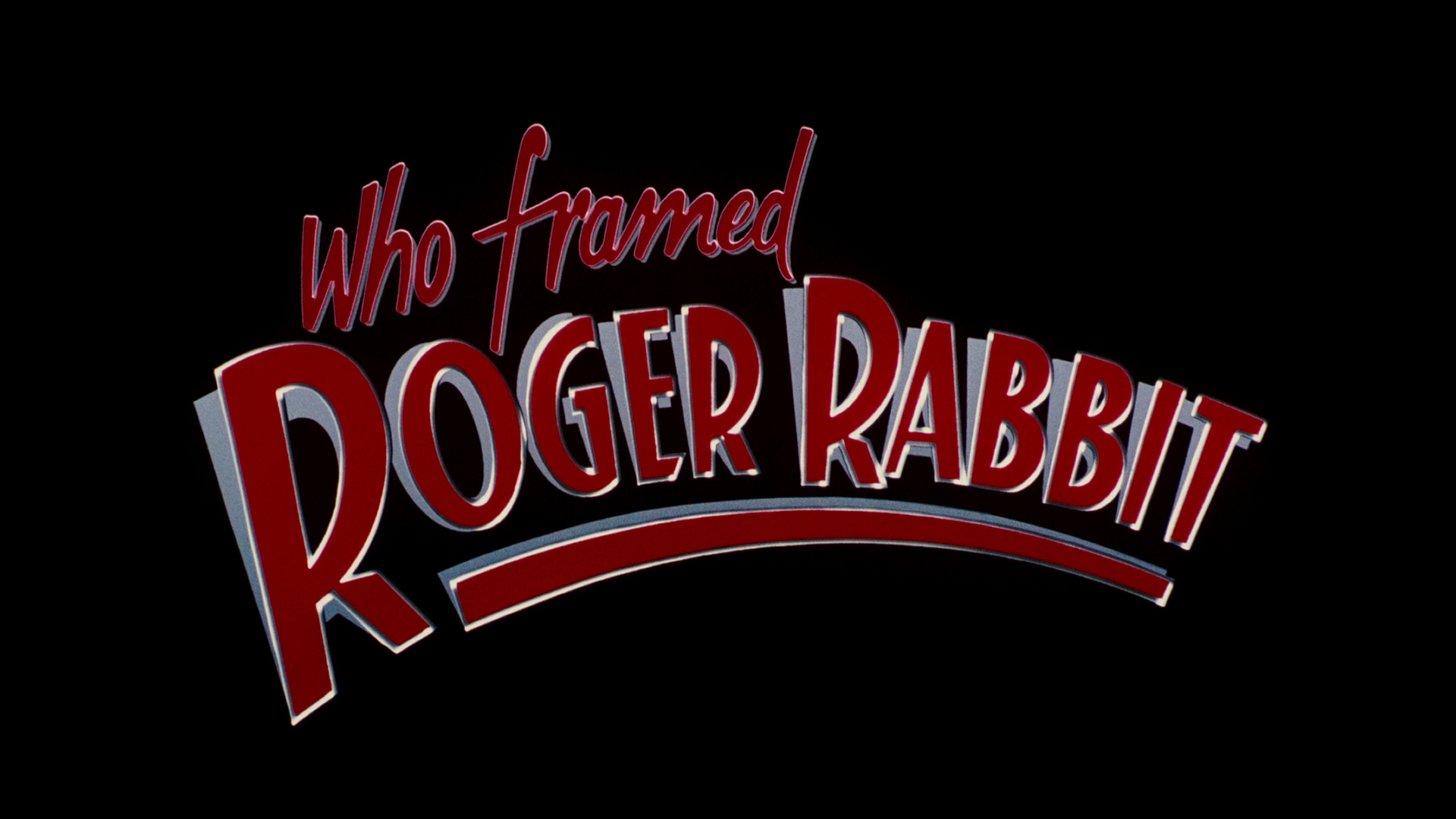 who framed roger rabbit 25th anniversary edition blu ray dvd talk review of the blu ray