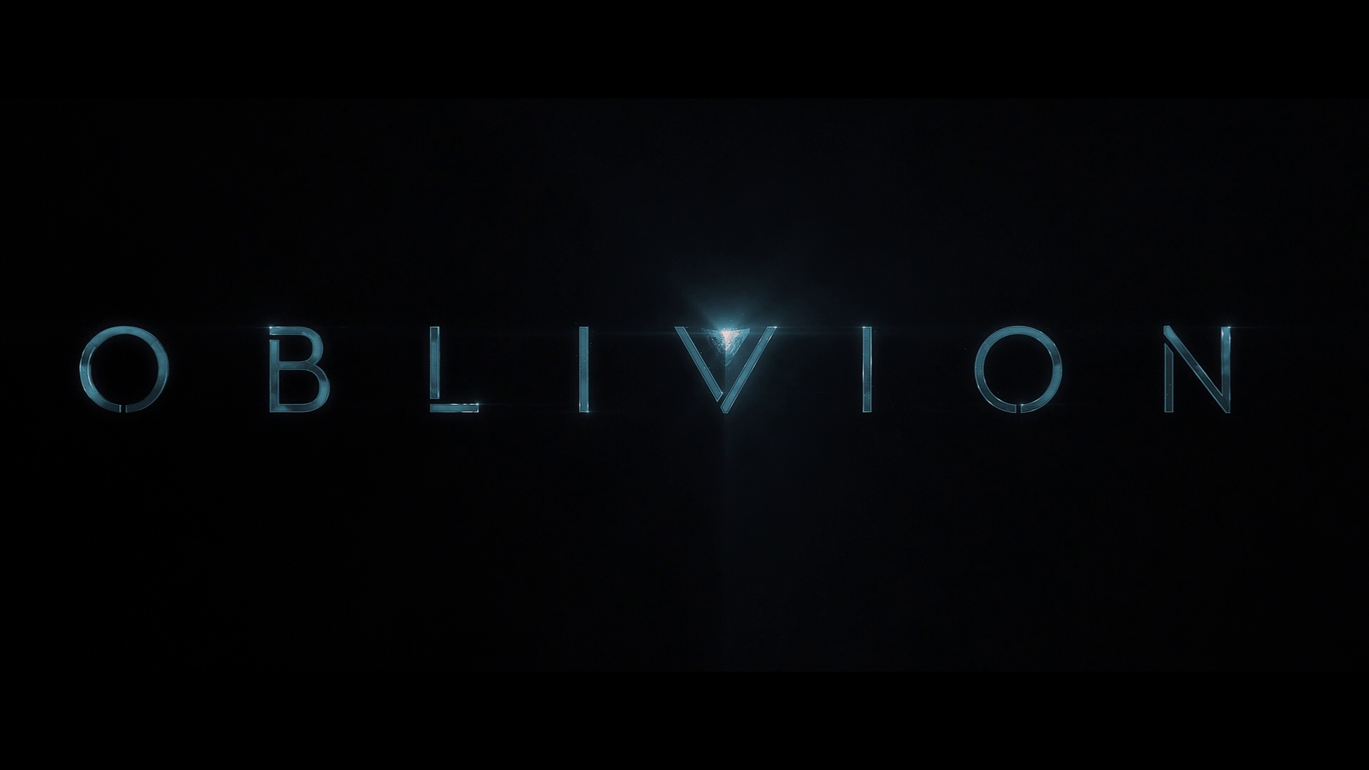 oblivion (blu-ray) : dvd talk review of the blu-ray