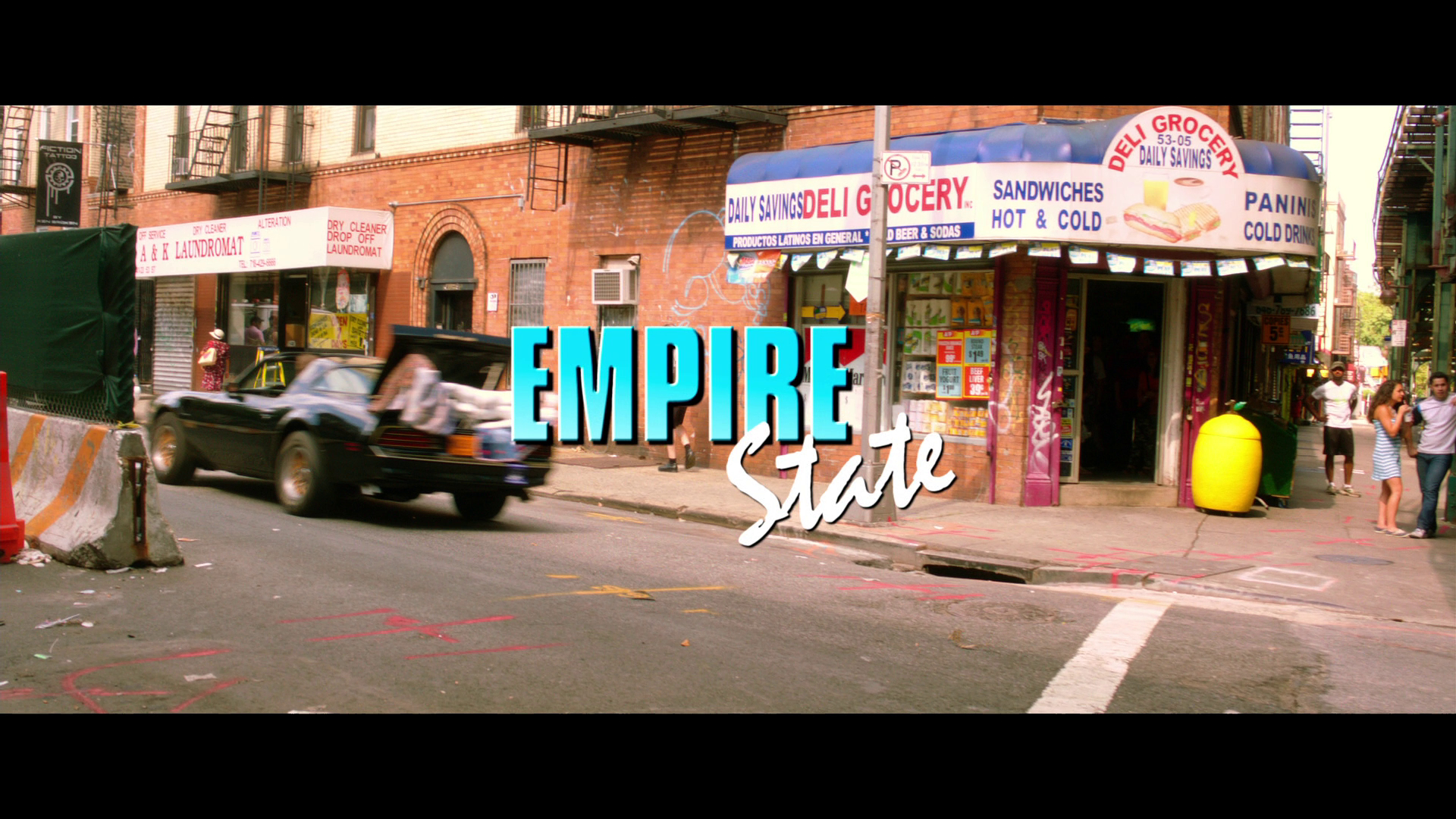 Empire State Movie Wallpaper Click an Image to View Blu-ray