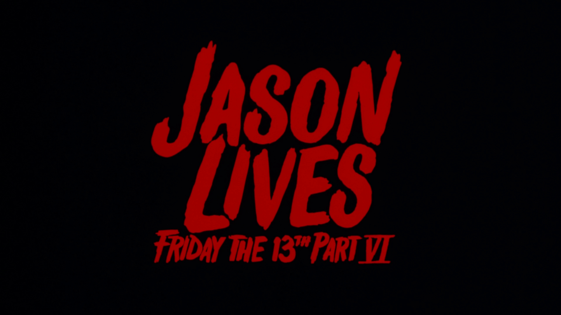 friday the 13th blu ray collection out of print