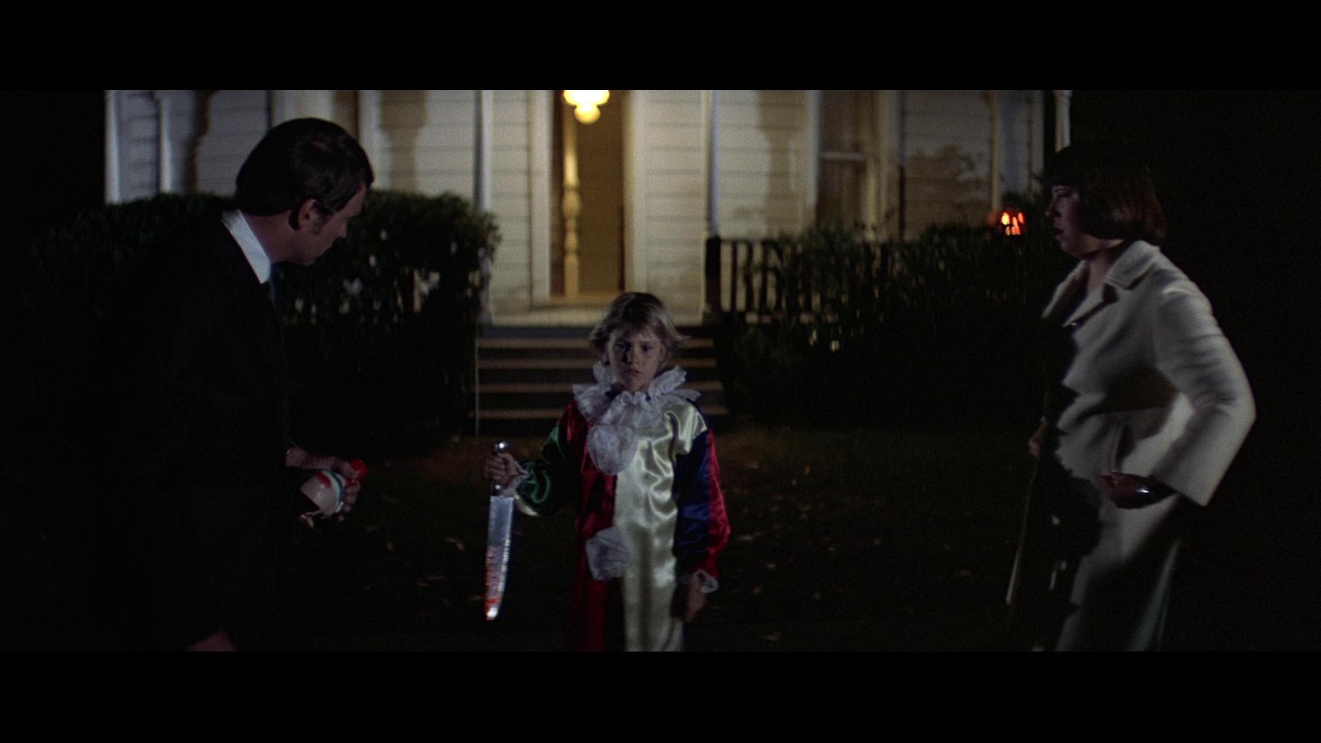 Halloween 35th Anniversary Edition Blu Ray Dvd Talk