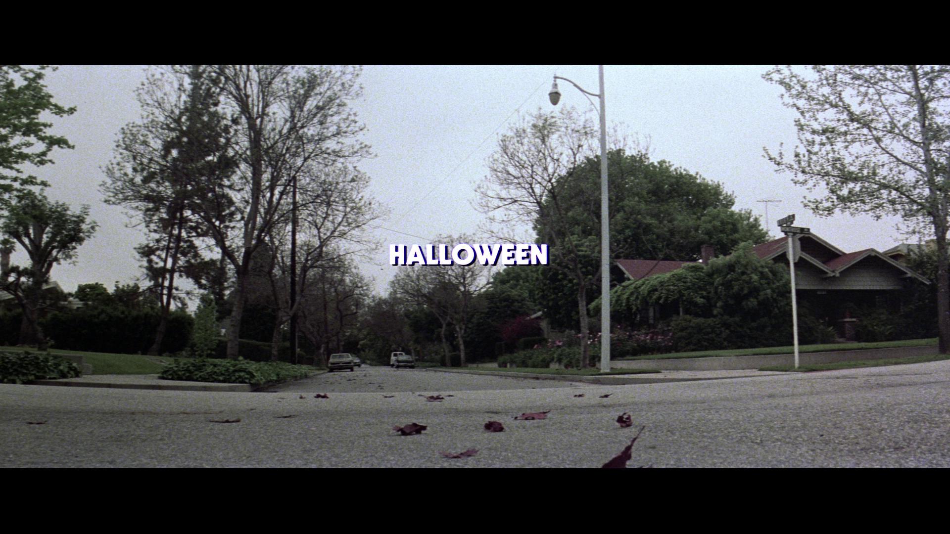 Halloween Full Movie 2007