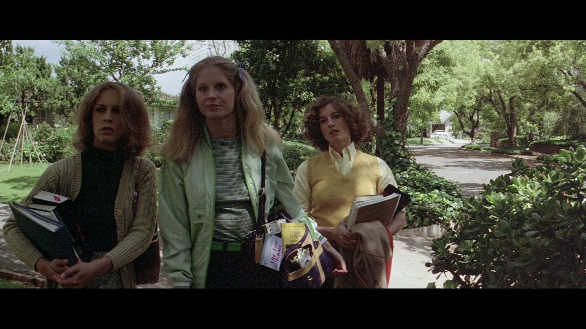 Halloween (35th Anniversary Edition) (Blu-ray) : DVD Talk Review ...