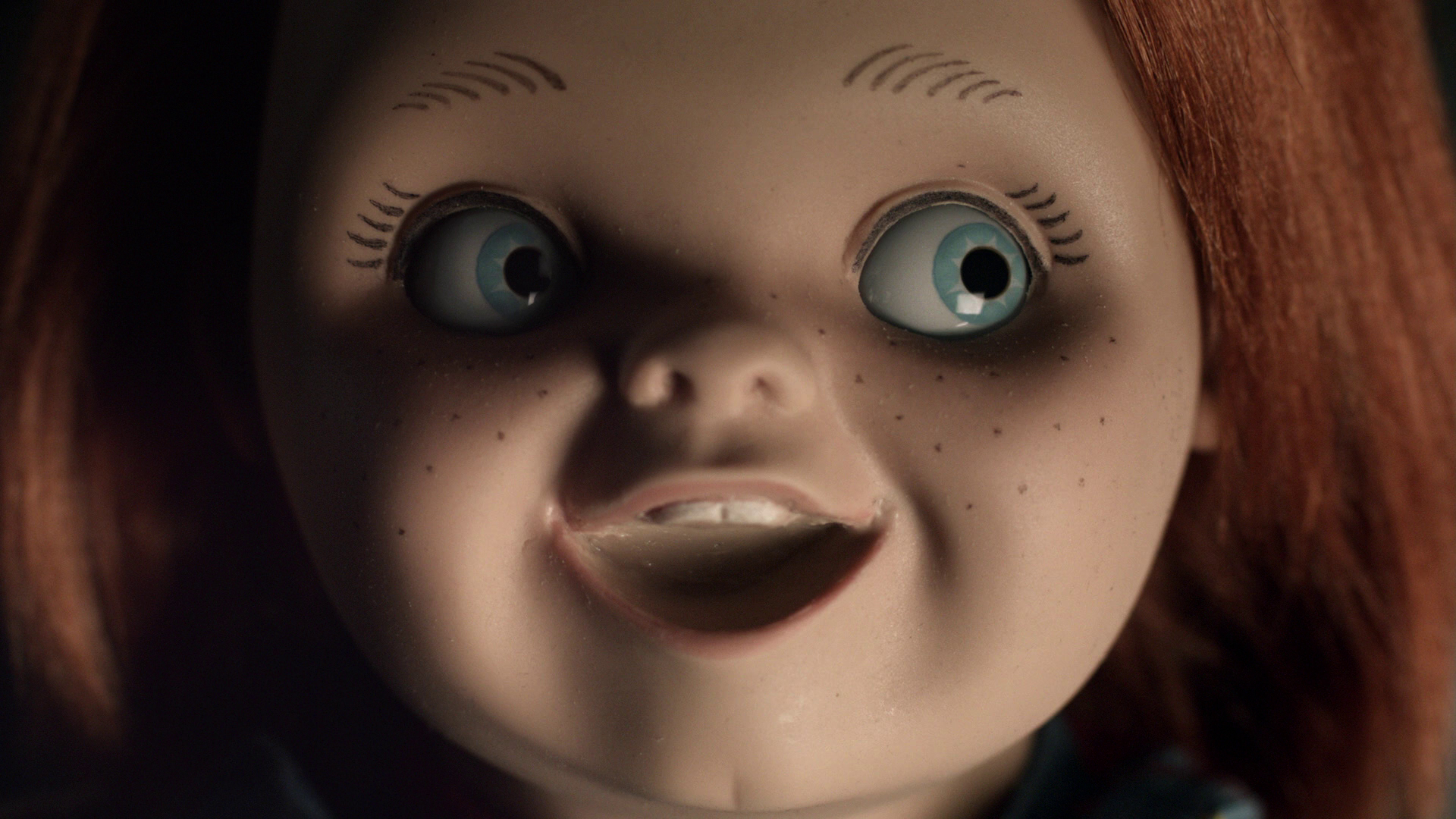 Curse of Chucky (Blu-ray) : DVD Talk Review of the Blu-ray