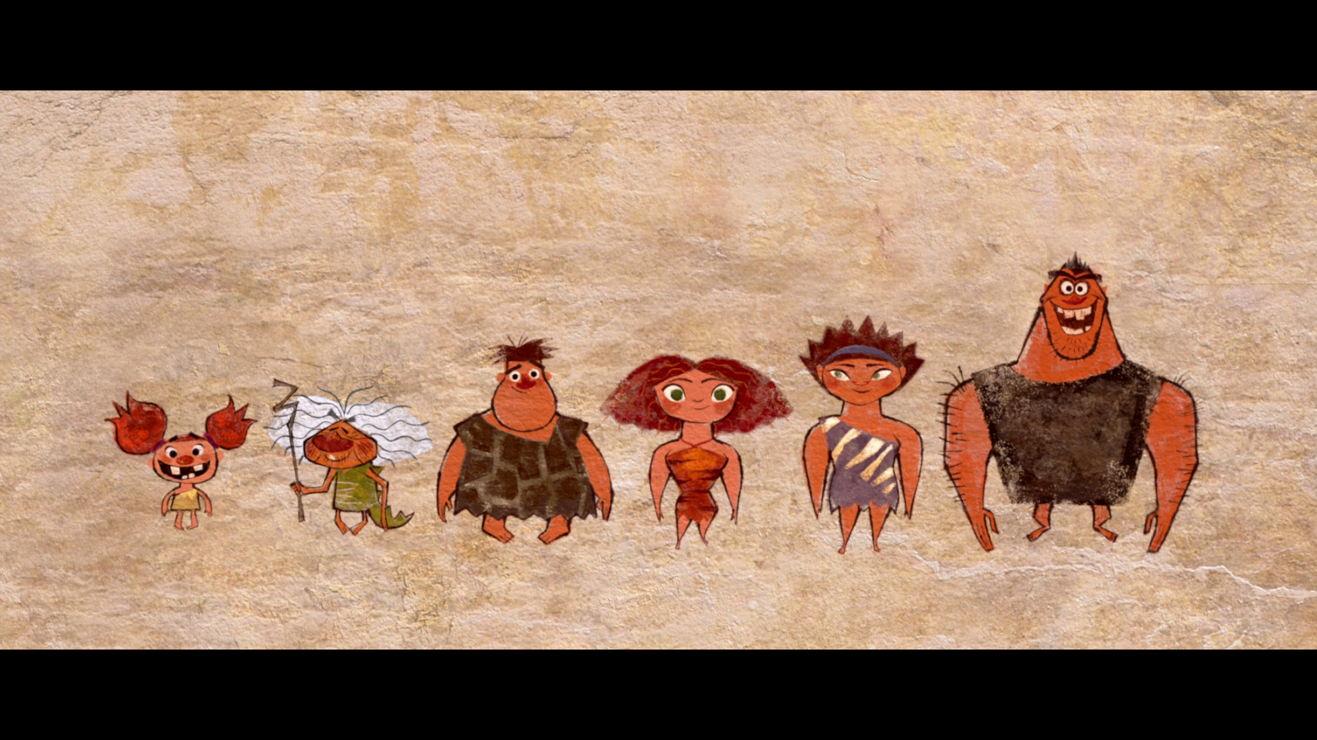 the croods (blu-ray) : dvd talk review of the blu-ray