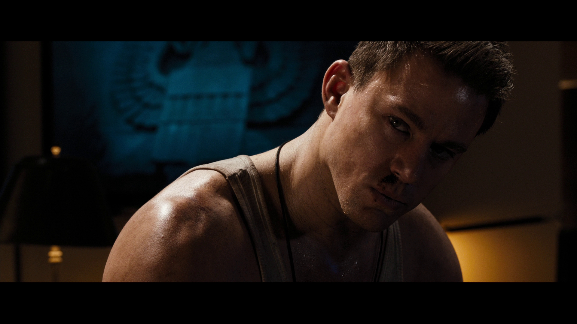 White House Down Blu ray DVD Talk Review of the Blu ray