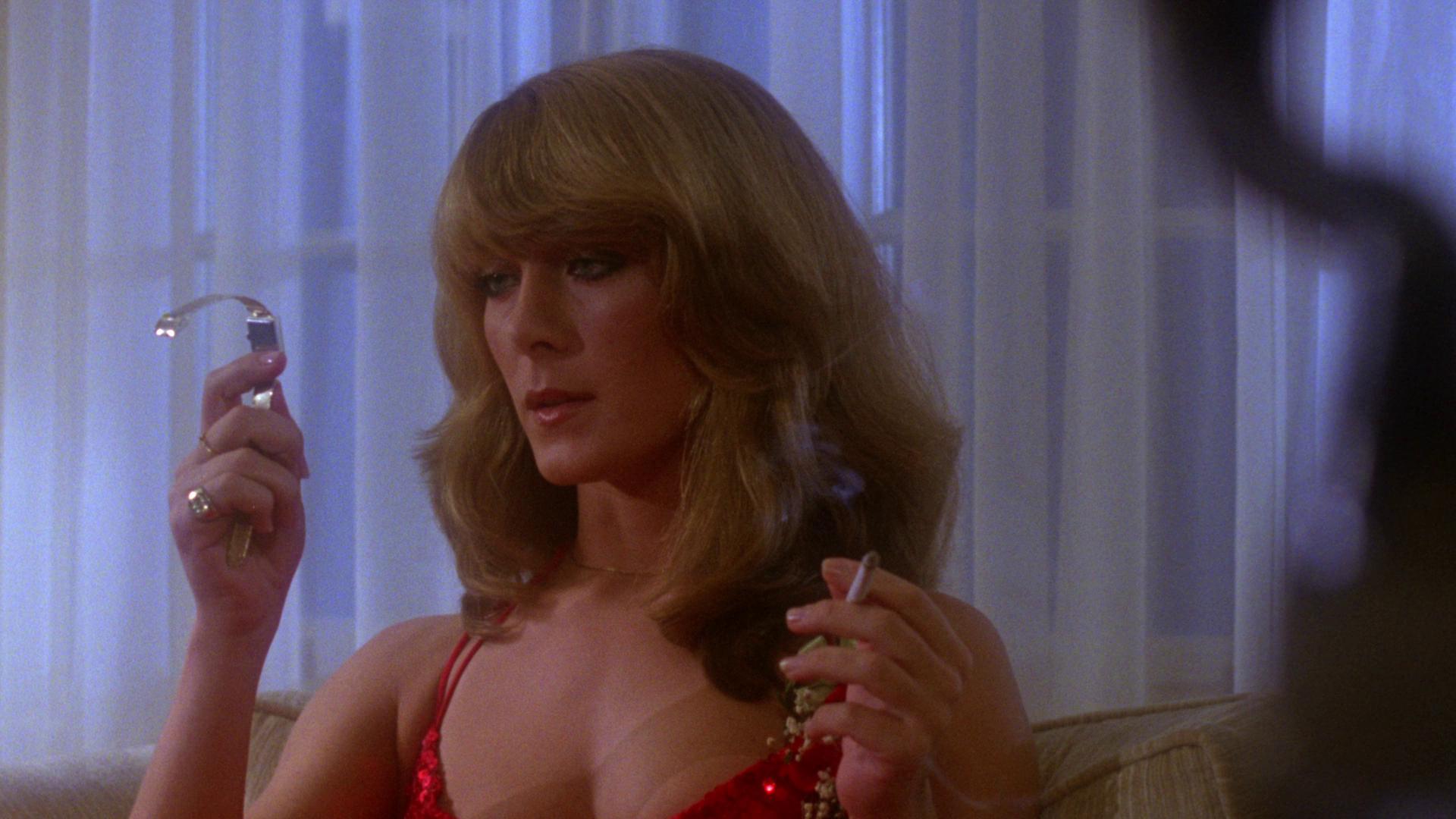 Prom Night 1980 Cast