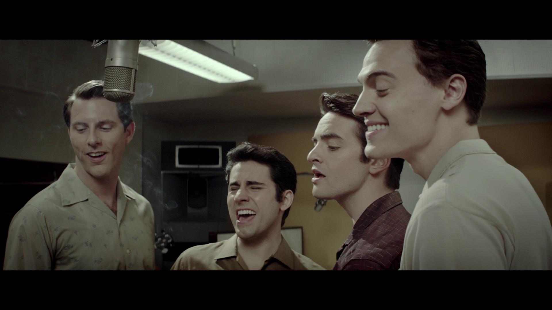 Jersey Boys (Blu-ray) : DVD Talk Review of the Blu-ray