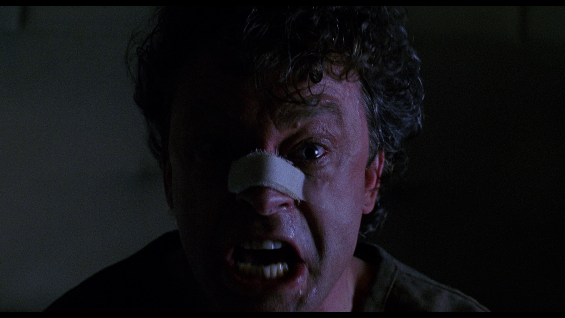 The Exorcist III (1990) - Rotten Tomatoes