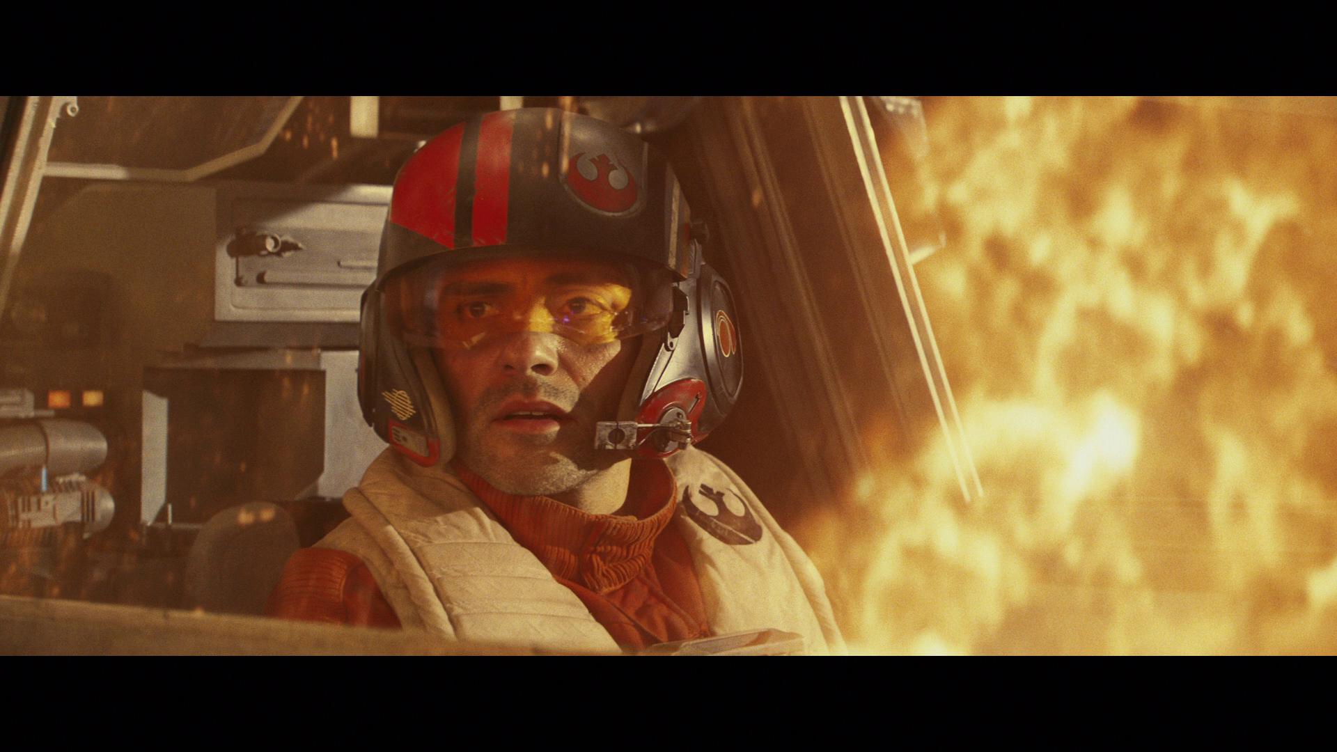Star Wars: The Last Jedi (4K Ultra HD) (Blu-ray) : DVD Talk