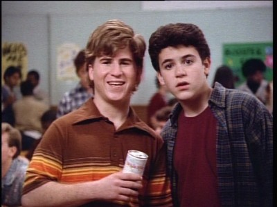 The Wonder Years: The Complete Series : DVD Talk Review of the DVD Video