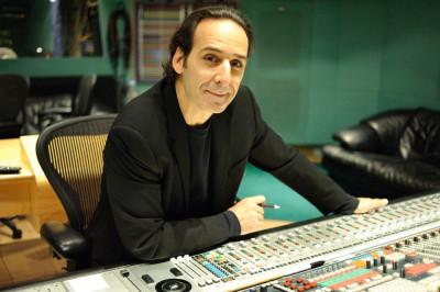 Alexandre Desplat Composer