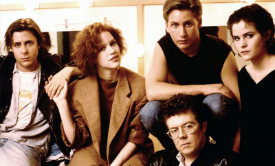 The Breakfast Club: Writer/Director and Cast