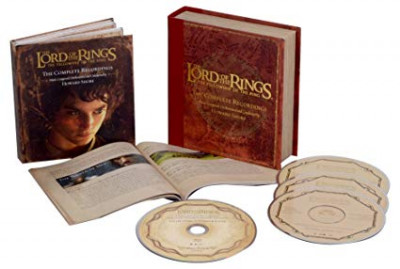 The Lord of the Rings: Complete Recordings