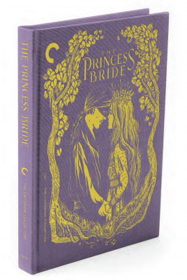 The Princess Bride Criterion Collection