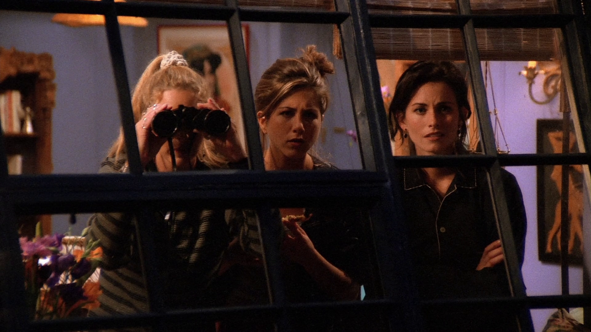 Friends: The Complete Series (Blu-ray) : DVD Talk Review of