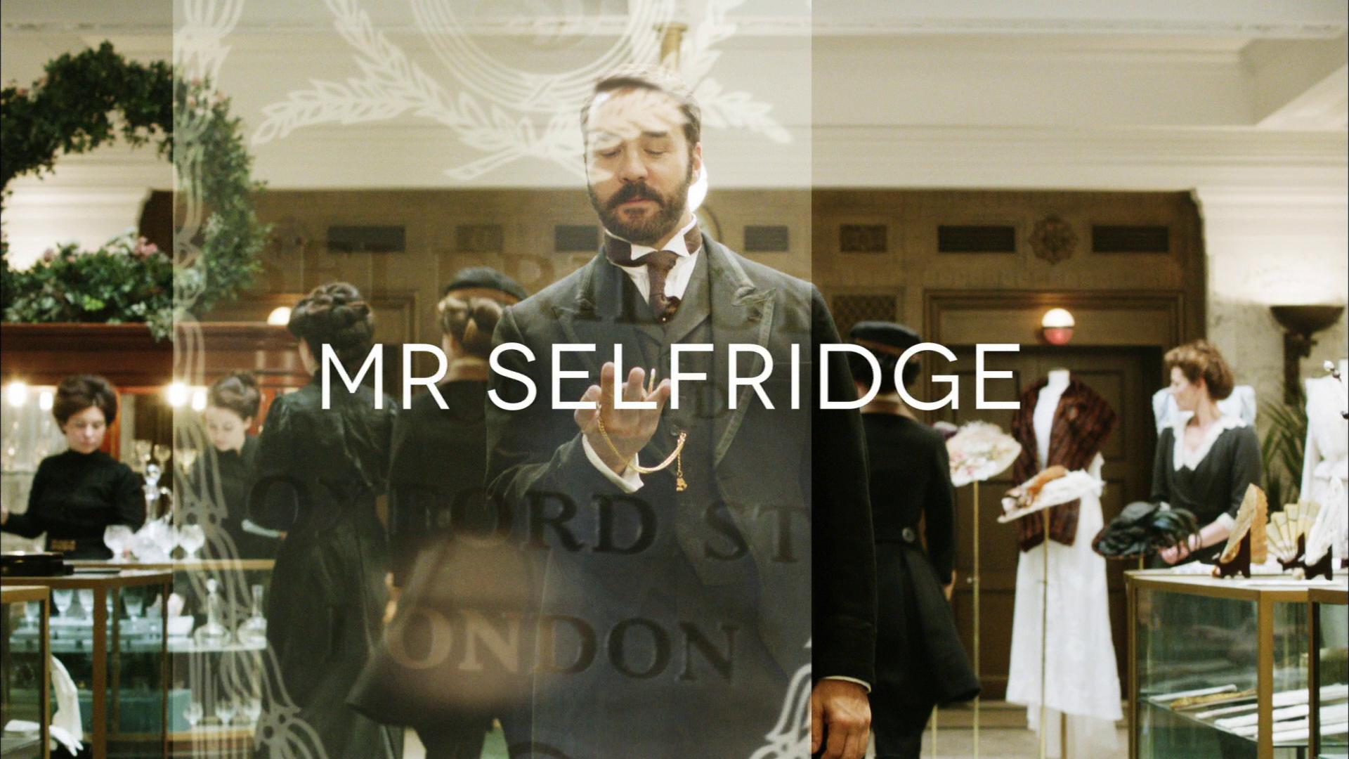 6a3ee879d04e Click on an image to view the Blu-ray screenshot with 1080p resolution. Mr.  Selfridge ...