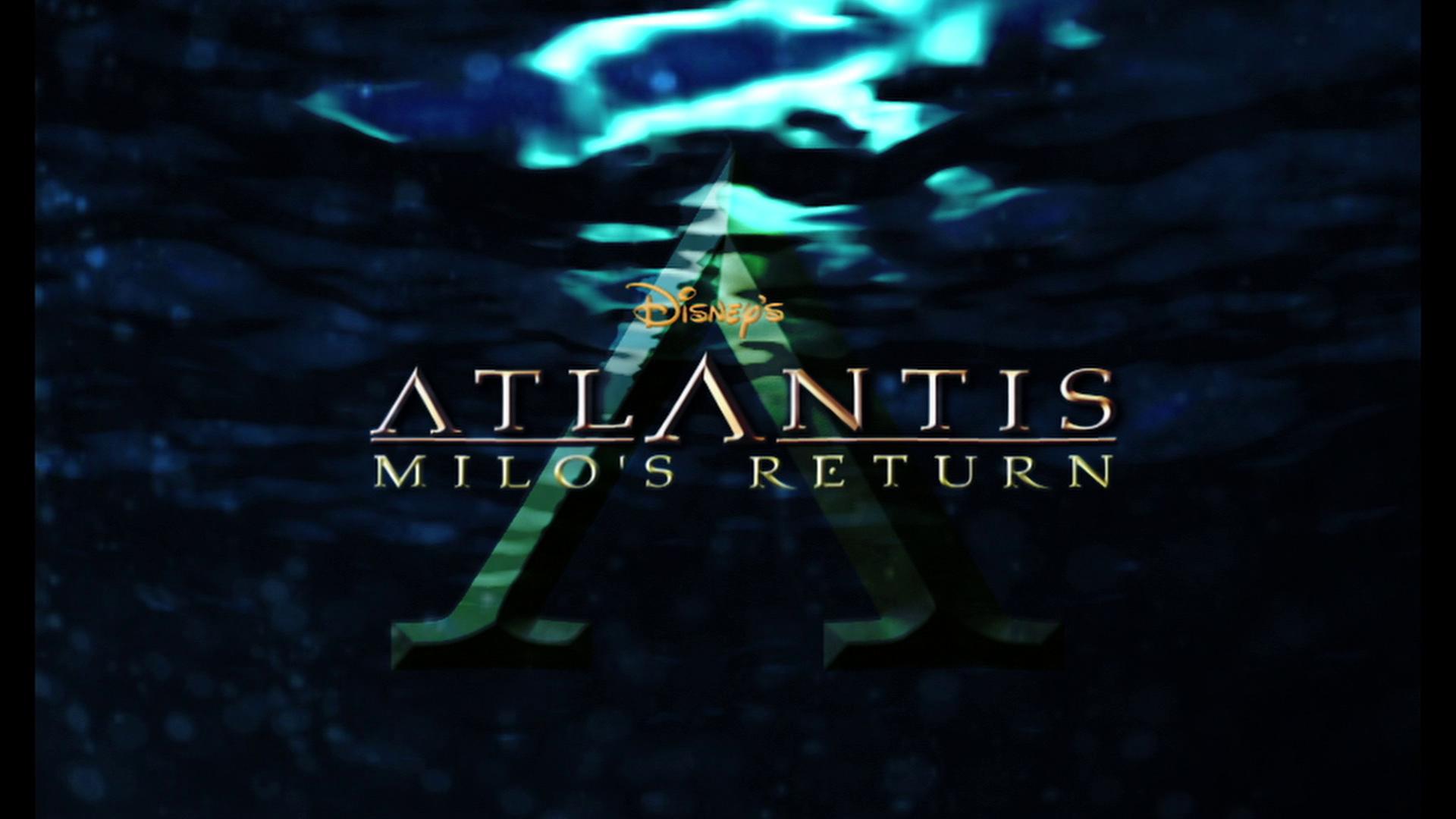 Atlantis :  Milos Return 1371044919_5