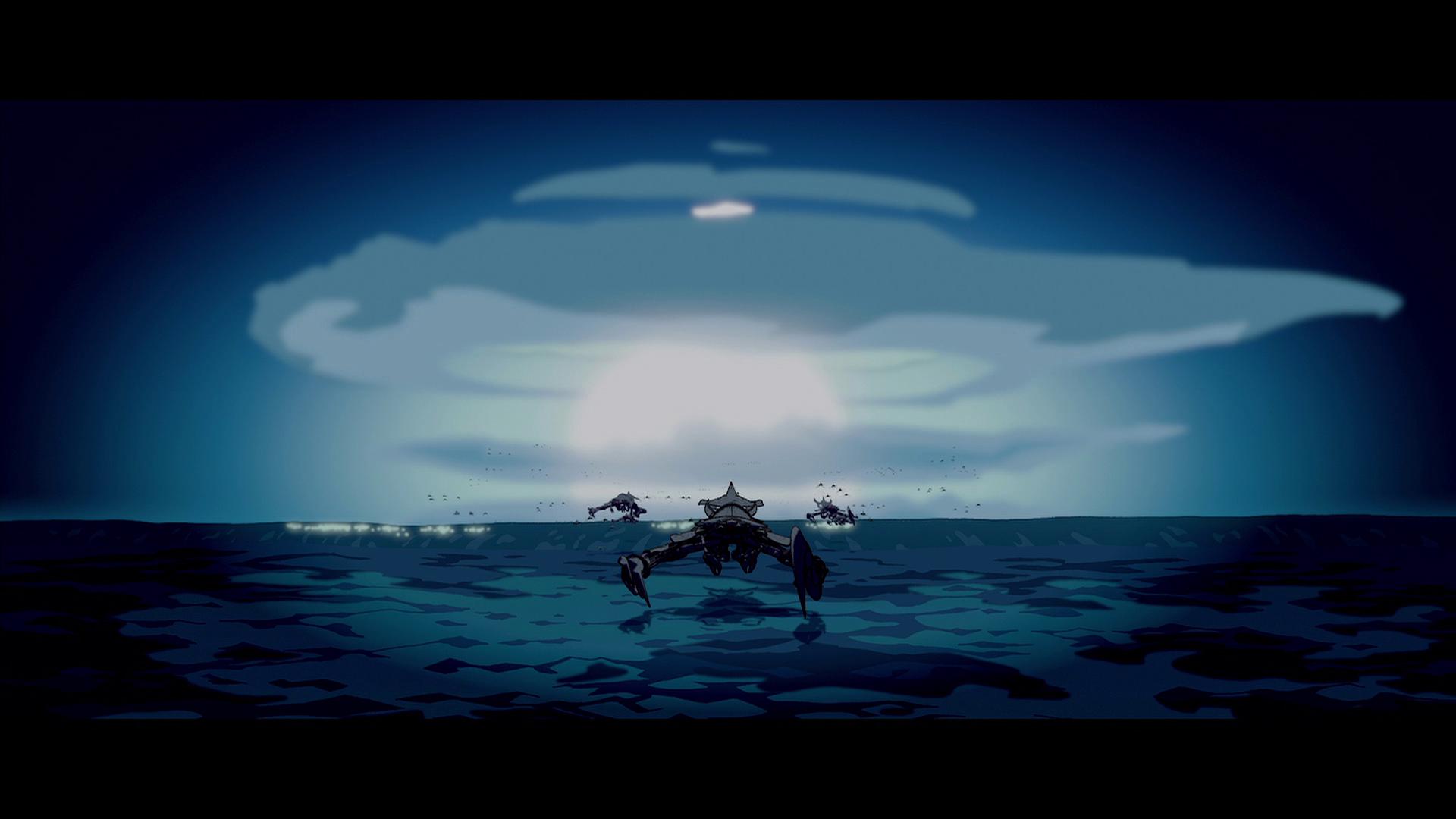 Atlantis The Lost Empire Atlantis Milo S Return Two Movie