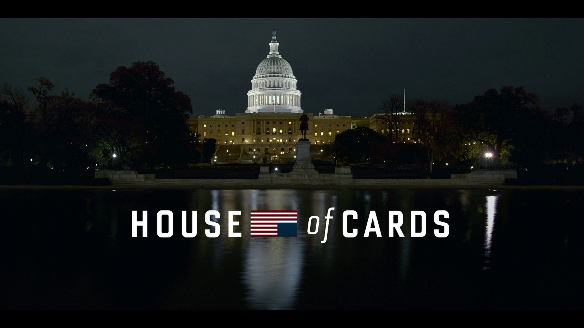 house  cards  complete  season blu ray dvd talk review   blu ray