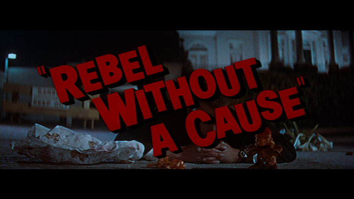 rebel without a cause movie review Rebel without a cause is a 1955 american drama film about emotionally confused suburban, middle-class teenagers rebel without a cause at the tcm movie database.