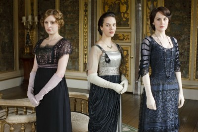 downton abbey season 1 blu ray dvd talk review of the blu ray. Black Bedroom Furniture Sets. Home Design Ideas