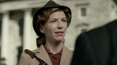 ellie haddington doctor who