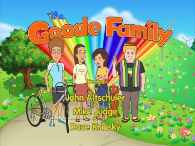 The Goode Family: The Complete Series : DVD Talk Review of the DVD Video