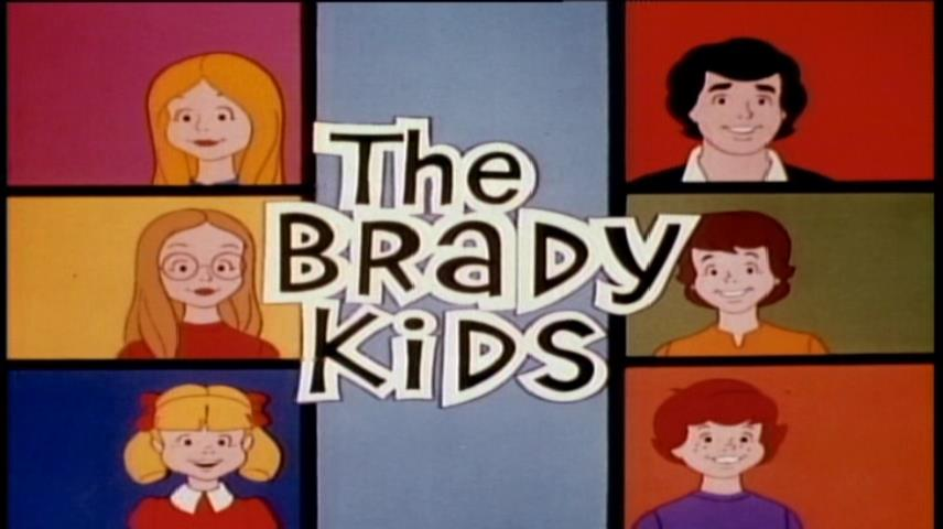 from Cesar the brady bunch toons