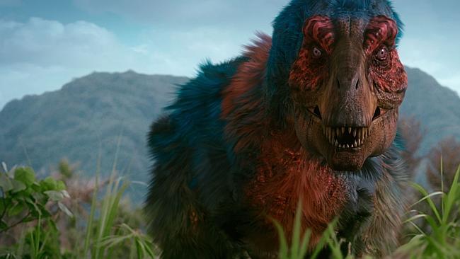 Dinosaur Island Dvd Review