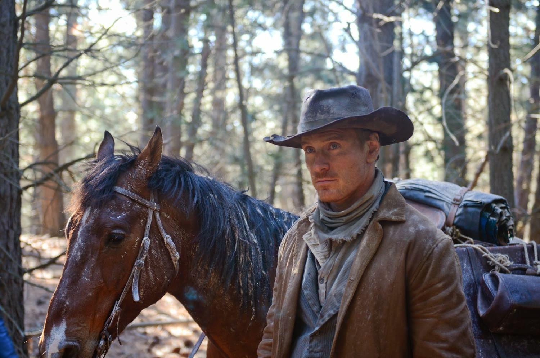 Lets Drift - Slow West (Film Review) - VultureHound Magazine