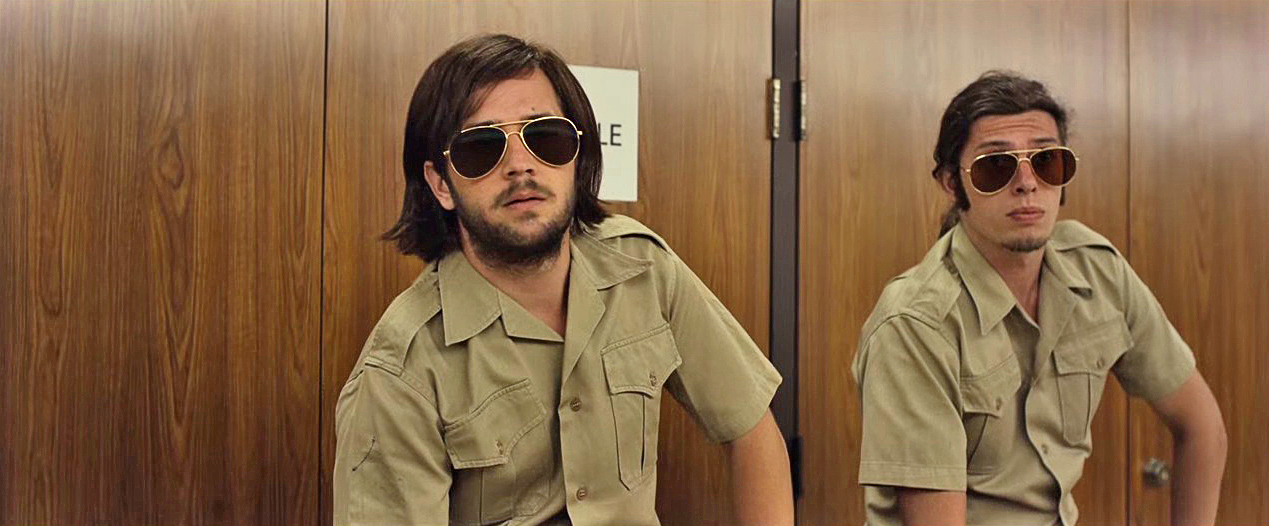 the history of the stanford prison experiment In the wake of one of the most daring and brazen prison escapes in new york state history, the stanford prison experiment (which premiered monday at brooklyn's northside film festival in the case of the stanford study.