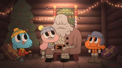 Cartoon Network: Holiday Collection : DVD Talk Review of the DVD Video
