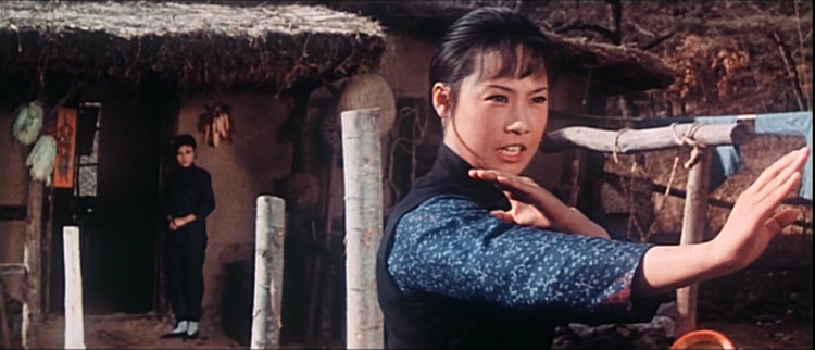Lady Chang