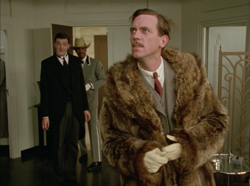 jeeves wooster complete collection dvd talk review of the dvd video. Black Bedroom Furniture Sets. Home Design Ideas
