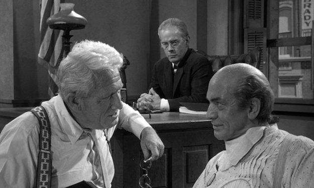 analysis of inherit the wind Inherit the wind storyform synopsis: based on a real-life case in 1925, two great lawyers argue the case for and against a science teacher accused of the.
