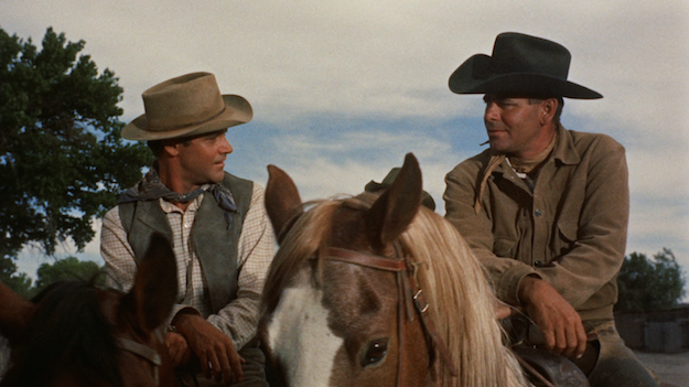 Ray Price Ford >> Cowboy (Blu-ray) : DVD Talk Review of the Blu-ray