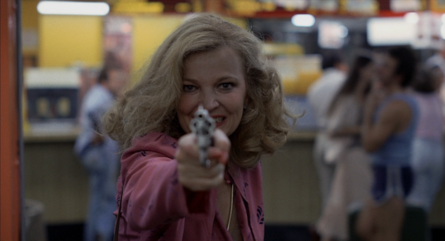 Gloria (1980) (Blu-ray) : DVD Talk Review of the Blu-ray