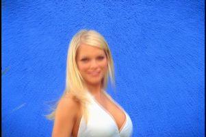 Tiffany Selby: Miss April (Miss July 2007)