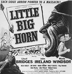 Western Film Noir Vol 1 Little Big Horn Rimfire