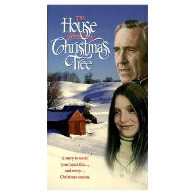 the house without a christmas tree dvd talk review of the dvd video - House Without A Christmas Tree